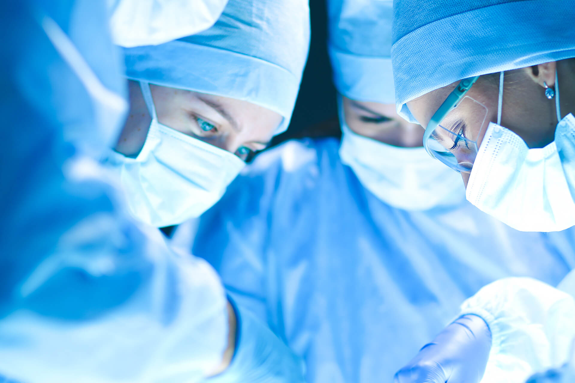 ziekenhuisinfectie